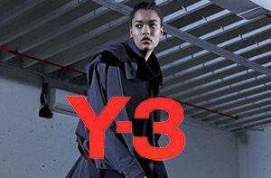 パーマリンク先: Y-3