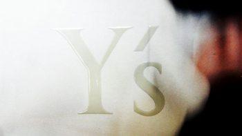 パーマリンク先: Y's