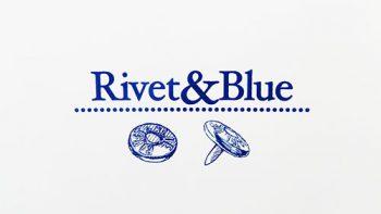 パーマリンク先: Rivet & Blue